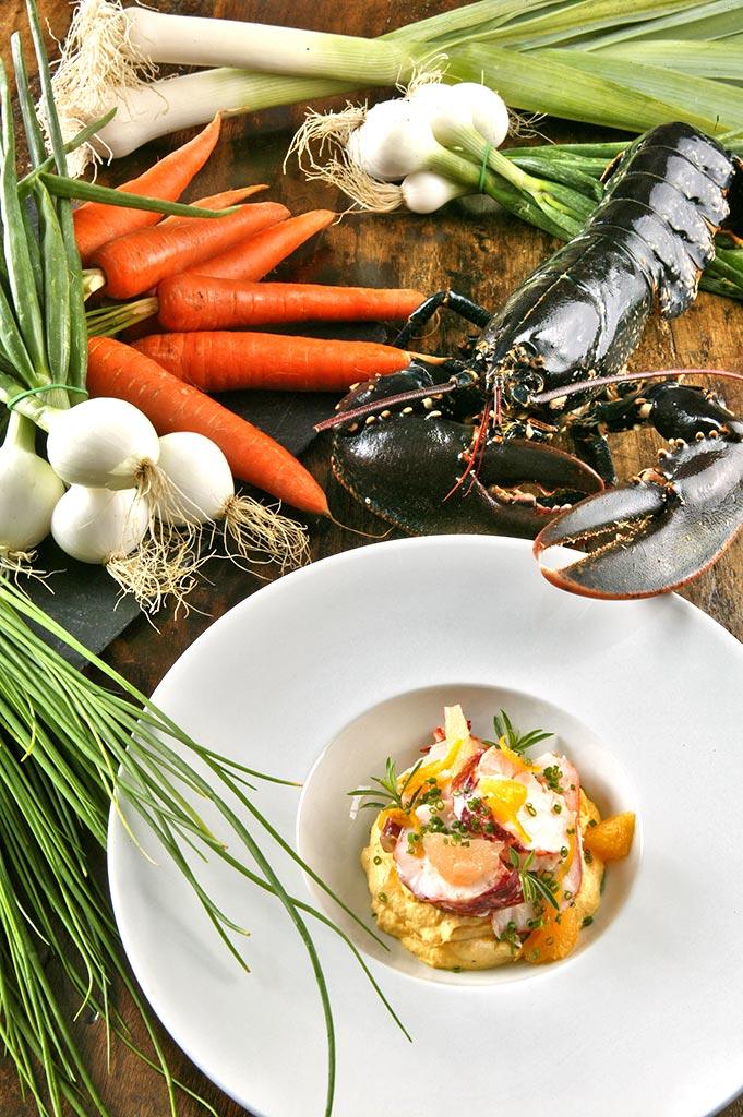 Les 3 soleils de montal cours de cuisine - Cours de cuisine lannion ...